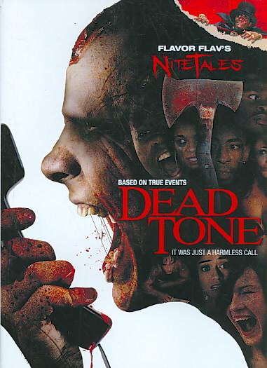 DEAD TONE (DVD)
